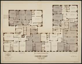 Apartment Floorplans by Floor Plans 171 Chester Court