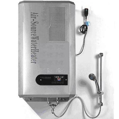 Pompa Water Wall incentivi sostituzione scaldabagno con conto termico quali contributi conto energia per chi