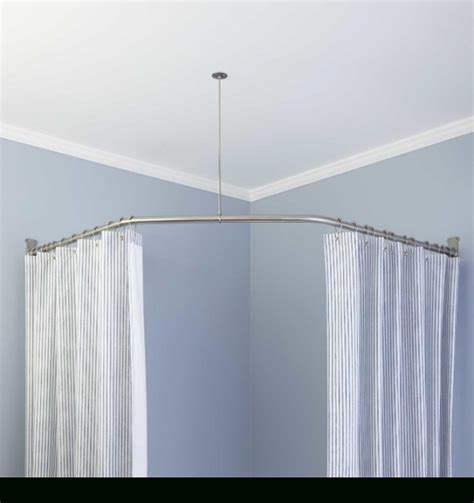half width shower curtain half moon shower curtain rod part 37 half circle shower