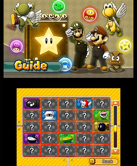 Bros Sya puzzle and dragons z puzzle and dragons mario bros edition eb australia