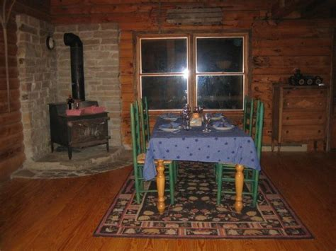 Log Cabin Wood Stove by Corner Wood Stove Fireplaces Stove Design