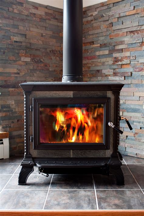 Can You Use Wood In A Gas Fireplace by Get Cheaper Heat With An Fashioned Wood Stove