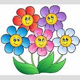 Flower Clipart Clipart Panda Free Clipart Images