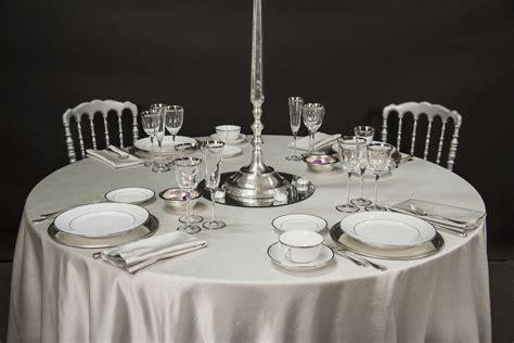 allestimenti tavoli allestimenti allestimenti silver