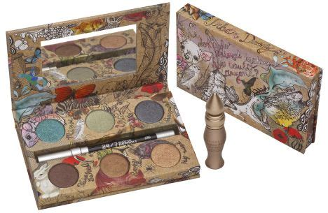 Decay Vegan Deluxe Eyeshadow by Decay Vegan Palette Reviews Photo Makeupalley