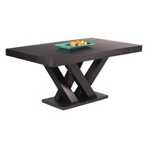 Rectangle To Square Dining Table Sunpan Imports Madero Rectangular Dining Table Atg Stores