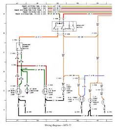77 f100 wiring diagram 77 wiring diagram free