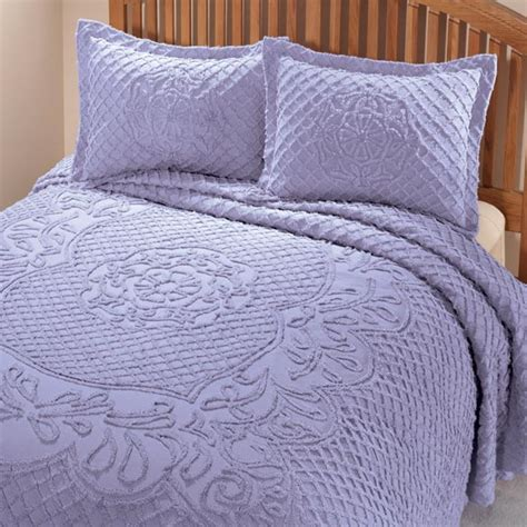 Chenille Bedding The Martha Chenille Bedding Chenille Bedspreads