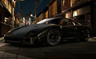 f40 black wallpaper image 137