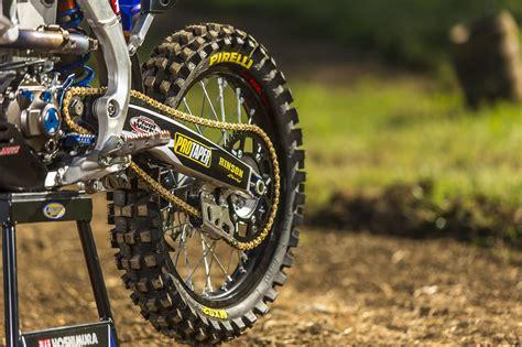 scorpion motocross pirelli new scorpion mx 32 90 100 21 dirt bike mid soft
