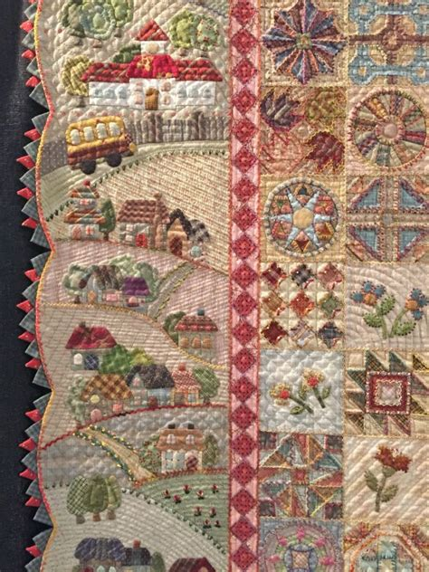 Applique Quilt by 1000 Images About Quilts 14 Japanese Quilts On