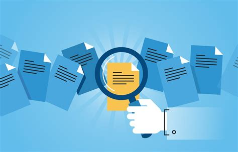 Document Search Engine six document search engines you should use in my own terms