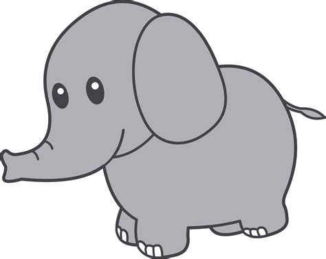 clipart graphics elephant clipart free clipart images cliparting