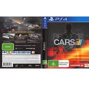 FreeCoversnet  Project Cars 2015 PAL PS4