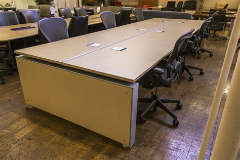 teknion marketplace collaborative desking peartree