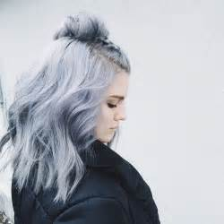 hair colors for 60 gray blue 25 best ideas about blue grey hair on pinterest silver