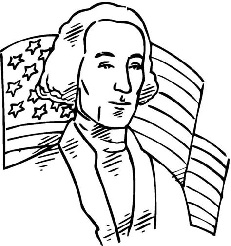 gee washington patriots day coloring pages best place to