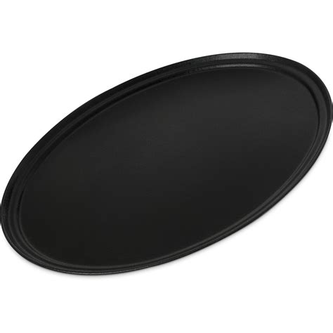 Oval Tray 3100gr2004 griptite 2 oval tray 31 quot x 24 quot black
