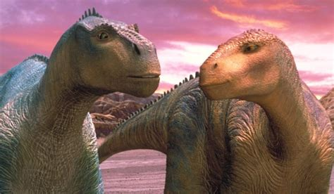 film disney dinosauri le favole disney dinosauri