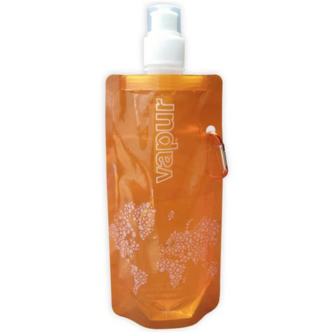 cari bottle vapur bottle portable orange polos outger com