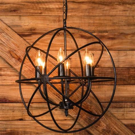 ways    perfect rustic lighting antique farmhouse