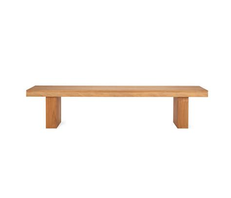 Kayu By Design Within Reach Teak Dining Table Bench Kayu Teak Dining Table