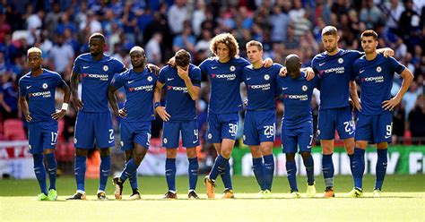 chelsea roster investigating claims that chelsea s squad is too small to