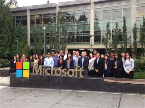 Microsoft Mba Seattle Reddit by See You In Seattle Carlson School Of Management
