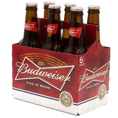 budweiser beer budweiser aluminum bottle 8 pack www imgkid com the