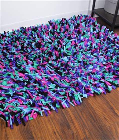 make a shag rug decor onlinefabricstore net
