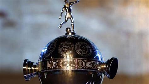 Calendã Libertadores 2017 Calendario Copa Libertadores 2017 Fase De Grupos