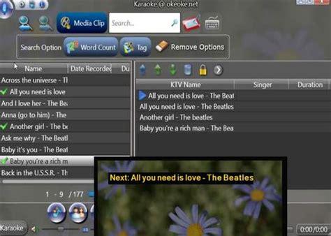 karaoke software free download for windows 7 64 bit full version 5 karaoke software for windows 10