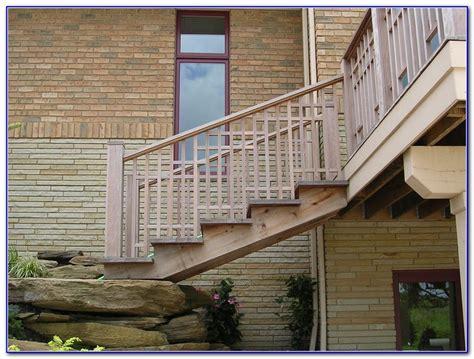 deck codes horizontal deck railing code decks home decorating