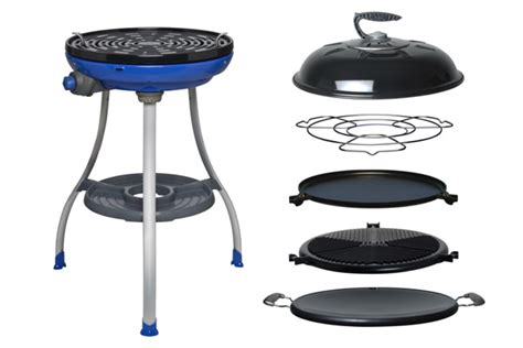 Outwell Awning Cadac Carri Chef Deluxe Barbecues Camping Accessories