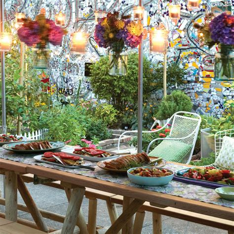 ideas for backyard party outdoor party ideas archives abcey events