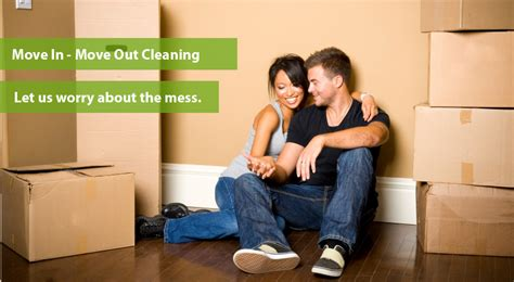 Move Out Cleaning Company Move In Out Cleaning Service Around Washignton Dc