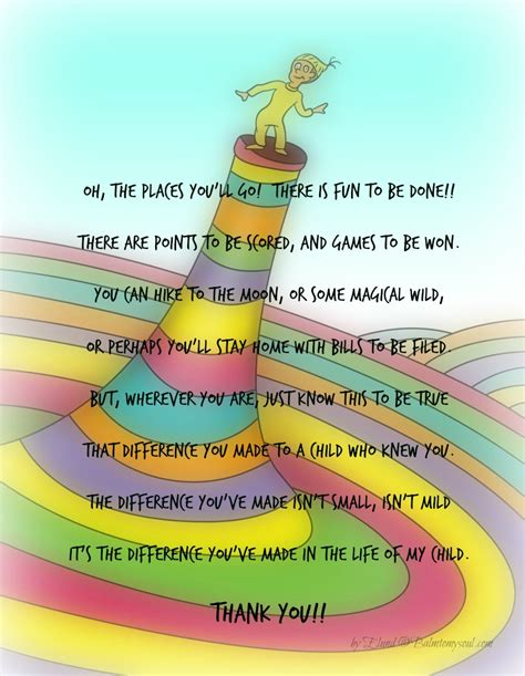 oh the places youll go quotes for quotesgram