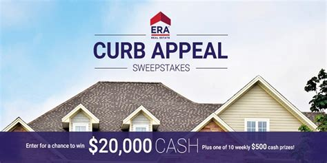 Hgtv 25000 Sweepstakes - hgtv curb appeal sweepstakes sweepstakesbible
