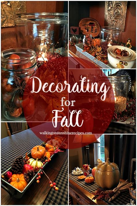 how to decorate my room without spending money decorating how to decorate for fall without spending a