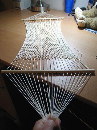 how to knit a hammock 25 best ideas about hammock on stuffed