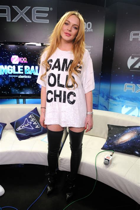 Style Lindsay Lohan Fabsugar Want Need 6 by Lindsay Lohan T Shirt Lindsay Lohan Looks Stylebistro