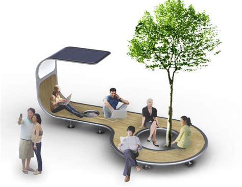 Designboom Urban Furniture | urban furniture pinteres