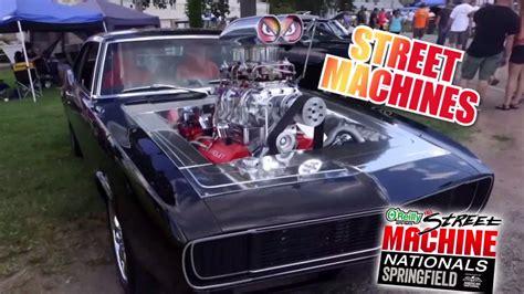 o reilly motors event alert o reilly auto parts machine nationals