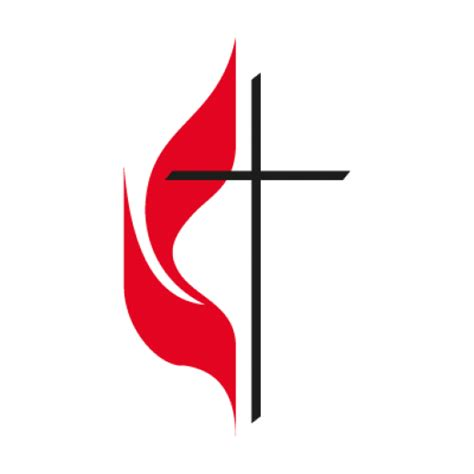 united methodist church united methodist church logo vector ai pdf free