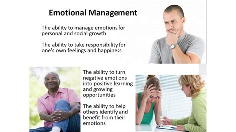 Ready To Yet Emotionally Conflicted 2 by Leadership Session 2 Emotional Intelligence Triggers