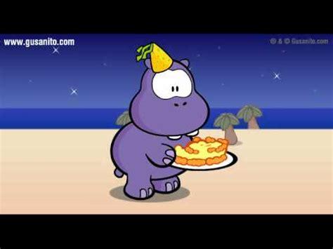 imagenes cumpleaños gusanito gusanito cumplea 241 os olvidado youtube