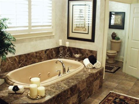 image garden tub bathroom designs
