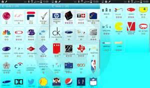 Picture quiz logos l 246 sungen level 3 giga