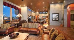 Custom Home Interior Design by Interior Home Designers In Catalina Foothills Az