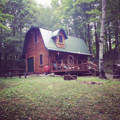 Turtle Lake Cabins For Rent by Calendar